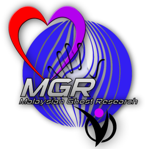 Malaysian Ghost Research's logo